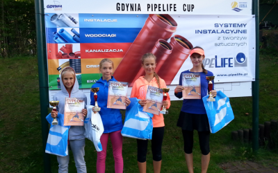 Gdynia Pipelife Cup 2016 – relacja i wyniki