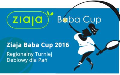 Ziaja Baba Cup 2016