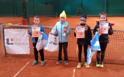 """IX turniej z cyklu """"UNI – LOGISTICS ARKA CUP 2016"""""""