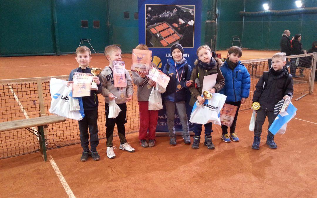 IV turniej z cyklu BMC ARKA CUP 2017