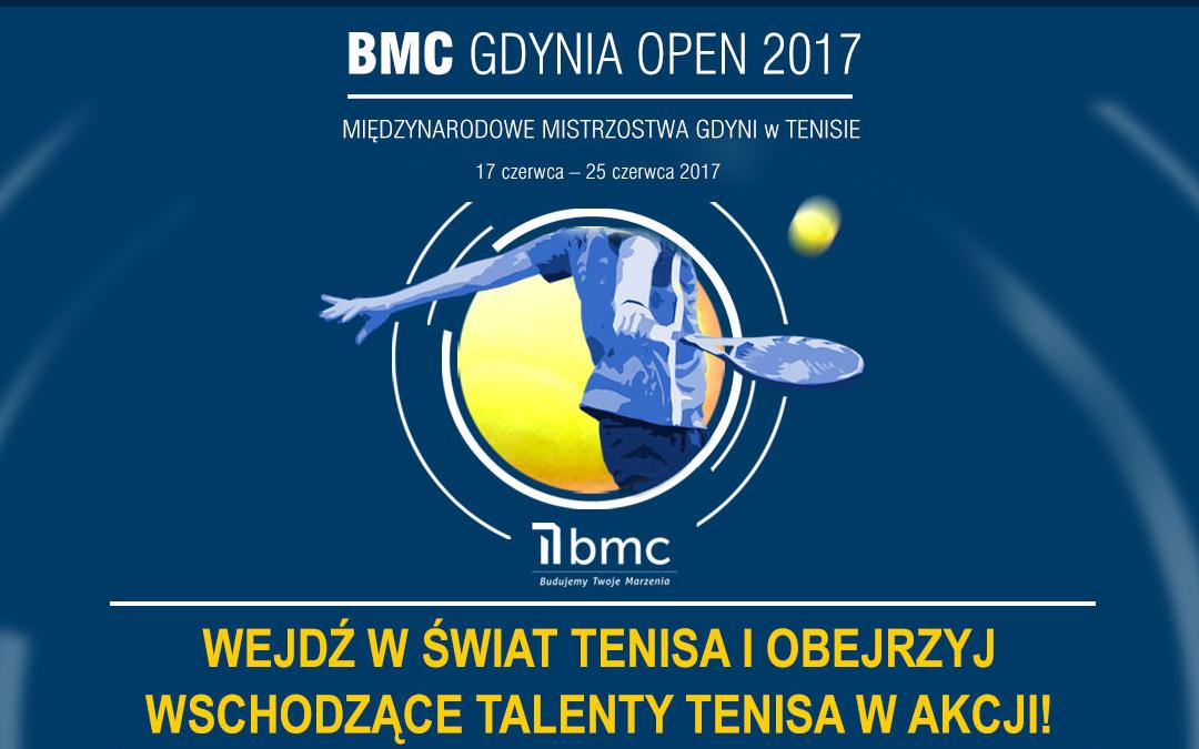 Wycieczka w świat tenisa!