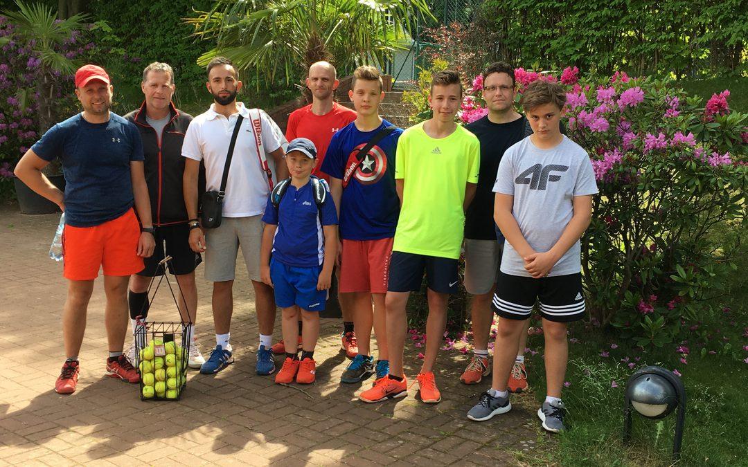 Konsultacje treningowe dla zawodników i amatorów z Rzeszowa