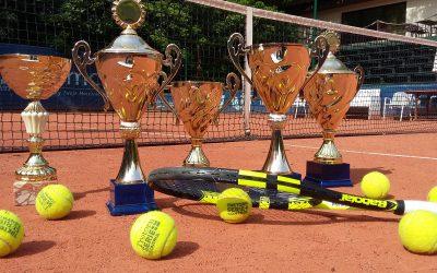 Deblowy turniej rozpoczęcia sezonu tenisowego KT ARKA