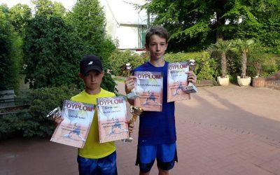 Mistrzostwa Woj. Pomorskiego Młodzików