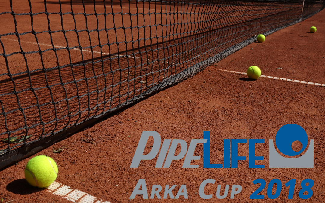 Pipelife Arka Cup 2018