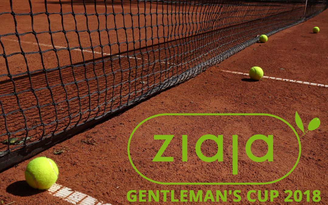 Ziaja Gentleman's Cup 2018