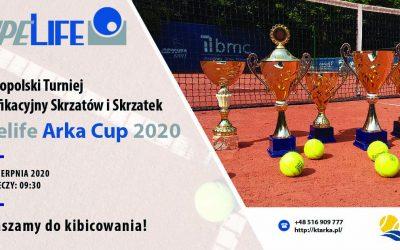 Pipelife Arka Cup 2020 – OTK Skrzatów i Skrzatek