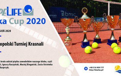 Pipelife Arka Cup 2020 – Ogólnopolski Turniej Krasnali