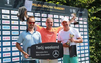 ITF S200 Arka Gdynia Open (02 – 05.07.2021)